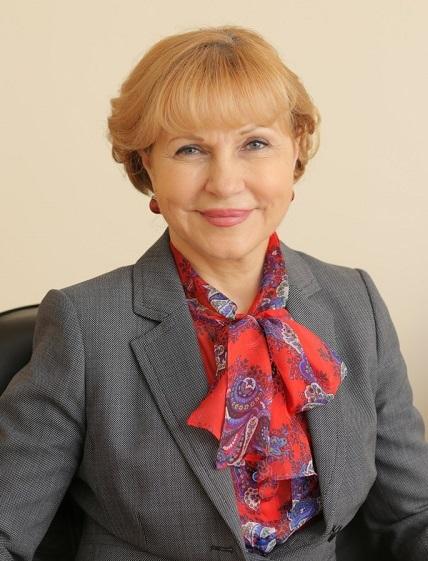 Рейтинг DK.RU: самые успешные женщины Красноярска в политике  2