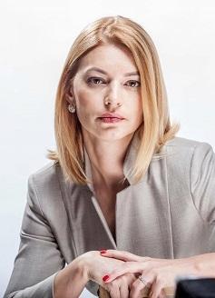 Рейтинг DK.RU: самые успешные женщины Красноярска в политике  3