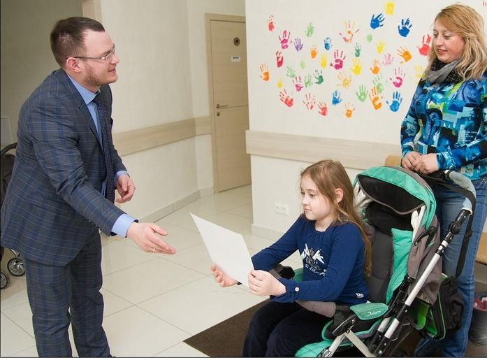 Бизнес-благотворительность: как Адель Загретдинов строит успешные клиники для детей с ДЦП  1