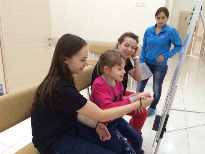 Бизнес-благотворительность: как Адель Загретдинов строит успешные клиники для детей с ДЦП  2