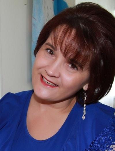 Рейтинг DK.RU: самые авторитетные женщины Красноярска в благотворительности  1