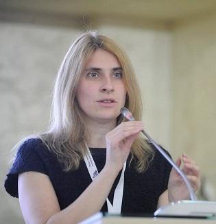 Рейтинг DK.RU: самые авторитетные женщины Красноярска в благотворительности  3