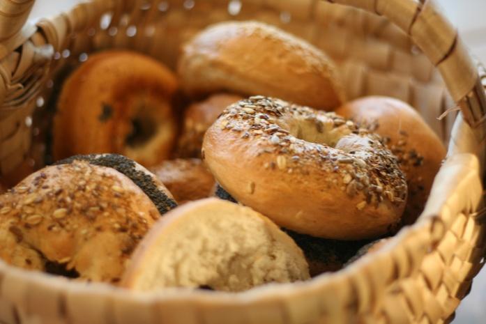 Хлеб-загрязнитель. Что продает бизнес и интервью Александра Букреева. ДАЙДЖЕСТ 3