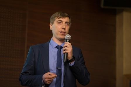 Максим Шеин рассказал об эффективных инвестициях в 2017 году 10
