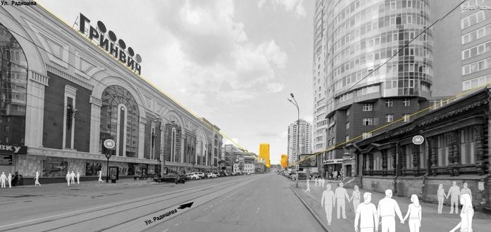 «Атомстройкомплекс» показал новый флагманский проект вместо замороженного Opera Tower 2