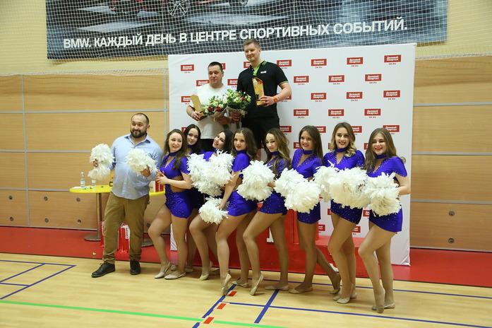 В Челябинске прошла бизнес-спартакиада «Делового квартала» 8