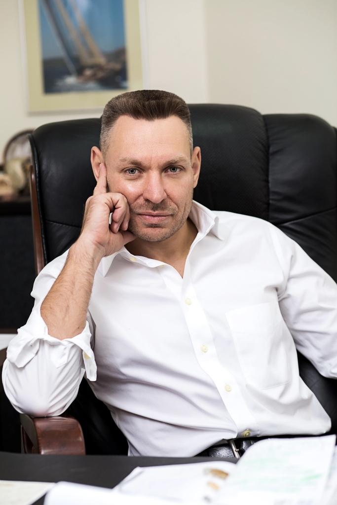 Жирков Вячеслав Александрович 1