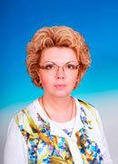 Ямпольская Елена Александровна 1
