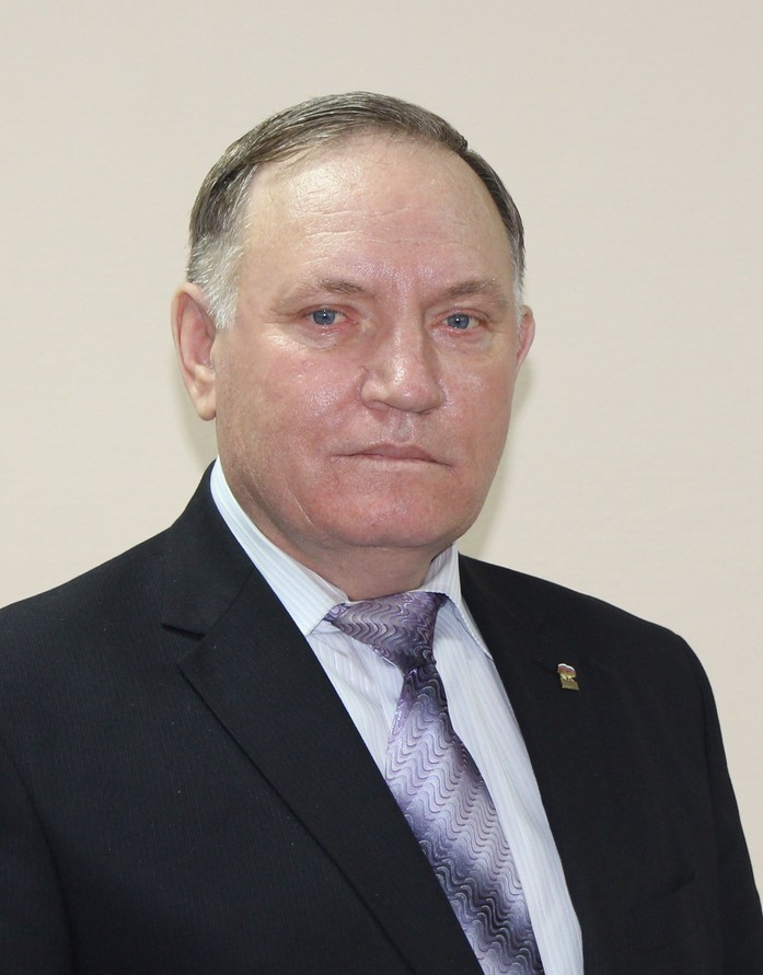 Шишкоедов Василий Михайлович 1