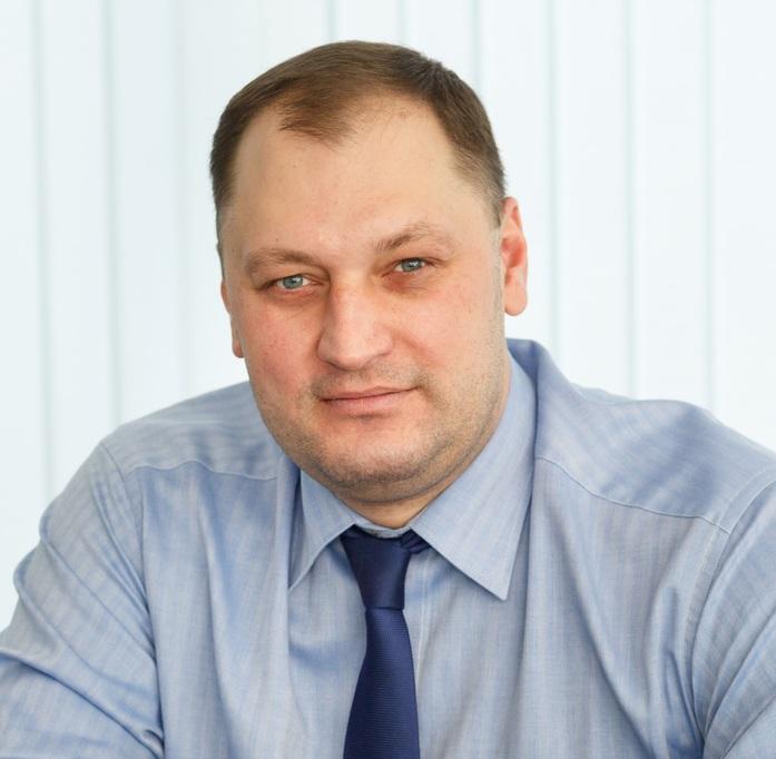 Станислав Александрович Могильников