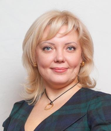 Аникеева Екатерина, начальник кредитного управления Банка «Левобережный»: