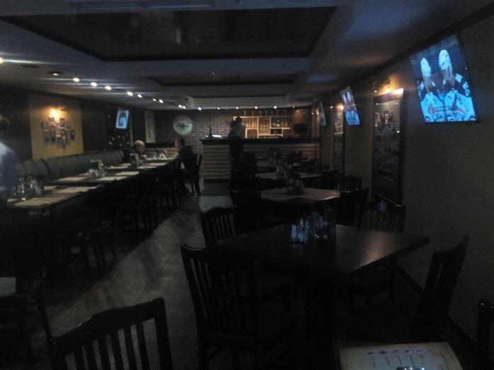Как D'Barcadr стал «Атаманом» и получил «тройку» в ресторанной критике Романа Мишленова 2