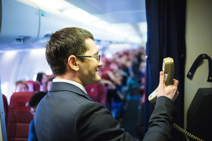 Международные рейсы нижегородского аэропорта стал принимать новый терминал 2