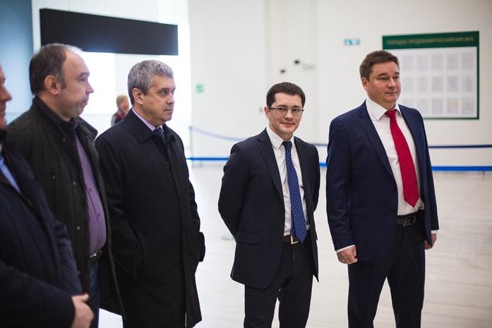 Международные рейсы нижегородского аэропорта стал принимать новый терминал 6