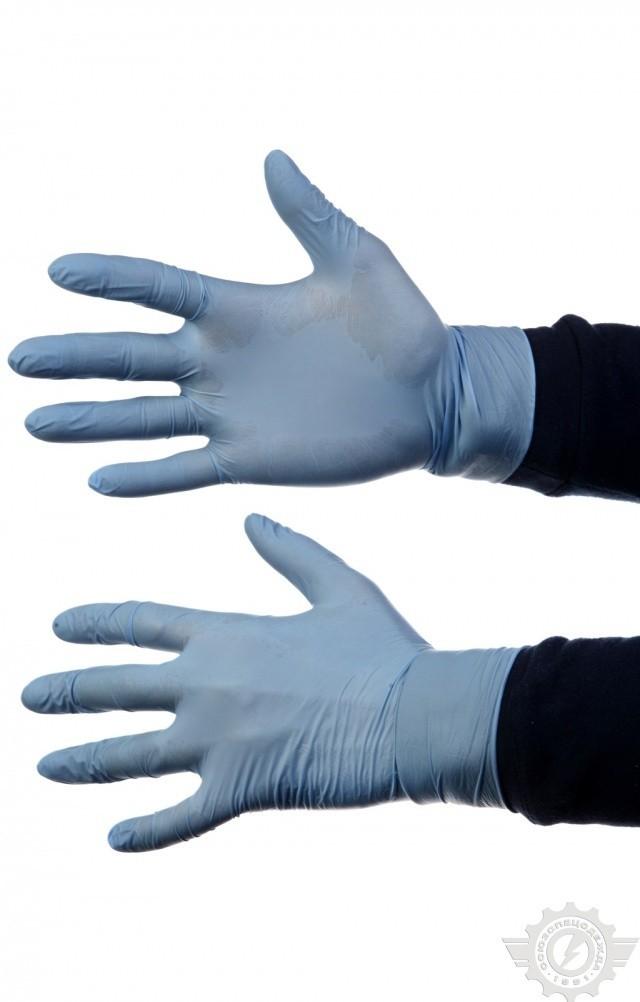 Перчатки для пищевой промышленности: как лучше защитить руки и продукт 5