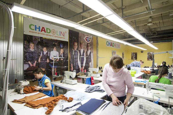 «Наша школьная форма лучше европейской». История маленькой фабрики с большими амбициями 1