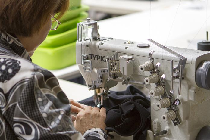 «Наша школьная форма лучше европейской». История маленькой фабрики с большими амбициями 3
