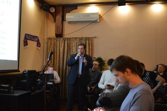 В Красноярск пришел биткойн: эксперты о блокчейн-технологиях 1