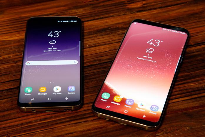 Составлен рейтинг самых мощных смартфонов мира 9