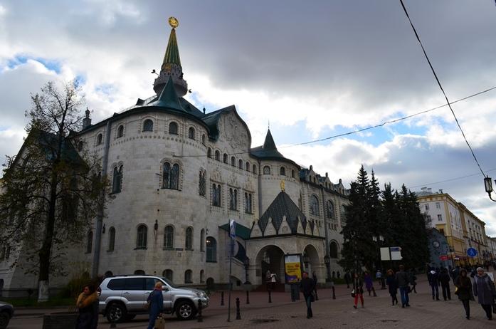Что хранится в музее Волго-Вятского ГУ Банка России. Фоторепортаж  1