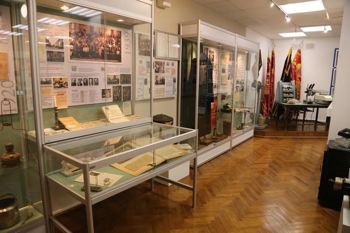 Что хранится в музее Волго-Вятского ГУ Банка России. Фоторепортаж  2