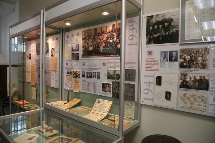 Что хранится в музее Волго-Вятского ГУ Банка России. Фоторепортаж  4