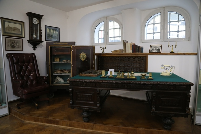 Что хранится в музее Волго-Вятского ГУ Банка России. Фоторепортаж  5
