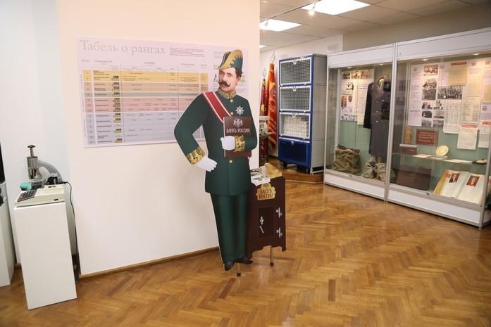 Что хранится в музее Волго-Вятского ГУ Банка России. Фоторепортаж  7