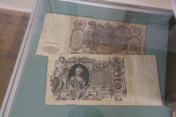 Что хранится в музее Волго-Вятского ГУ Банка России. Фоторепортаж  9