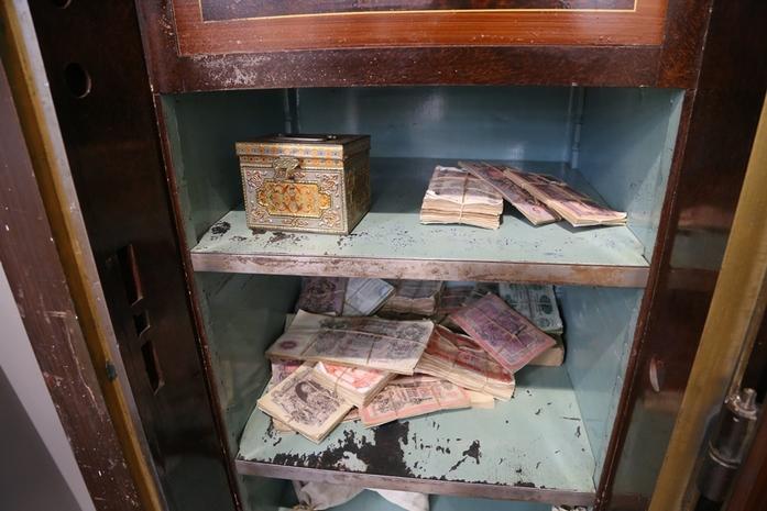 Что хранится в музее Волго-Вятского ГУ Банка России. Фоторепортаж  14