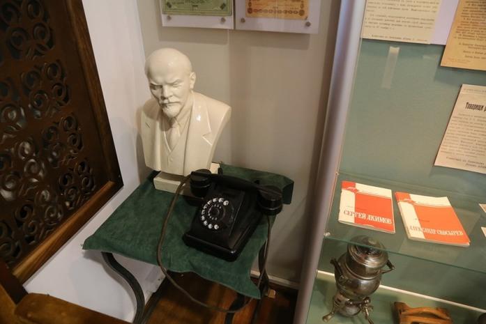 Что хранится в музее Волго-Вятского ГУ Банка России. Фоторепортаж  18