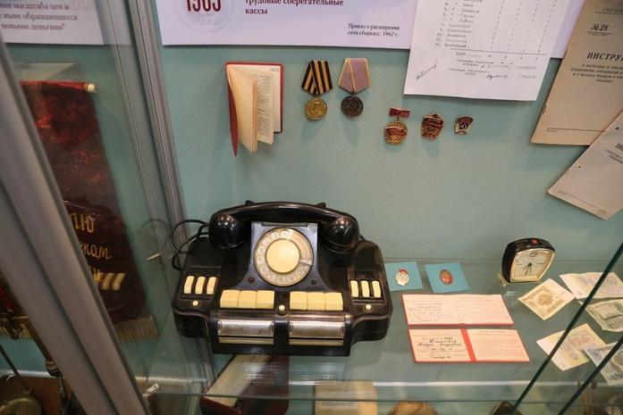 Что хранится в музее Волго-Вятского ГУ Банка России. Фоторепортаж  3