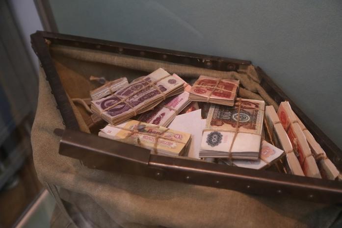 Что хранится в музее Волго-Вятского ГУ Банка России. Фоторепортаж  28