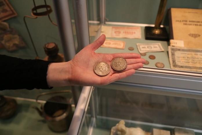 Что хранится в музее Волго-Вятского ГУ Банка России. Фоторепортаж  29