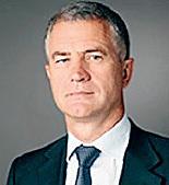 Николай Серсков, генеральный директор СК НИКС