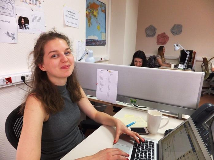 Как работают и отдыхают в Яндексе. Фоторепортаж из нижегородского офиса 12