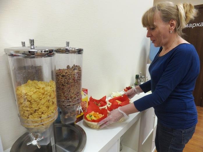 Как работают и отдыхают в Яндексе. Фоторепортаж из нижегородского офиса 7
