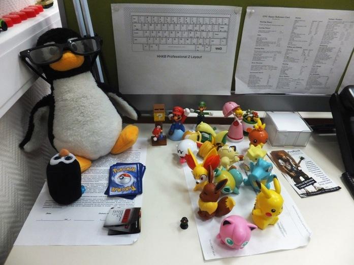 Как работают и отдыхают в Яндексе. Фоторепортаж из нижегородского офиса 10