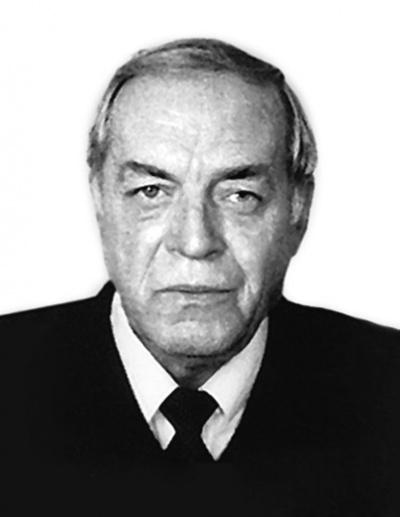 Брюхин Вячеслав Михайлович -