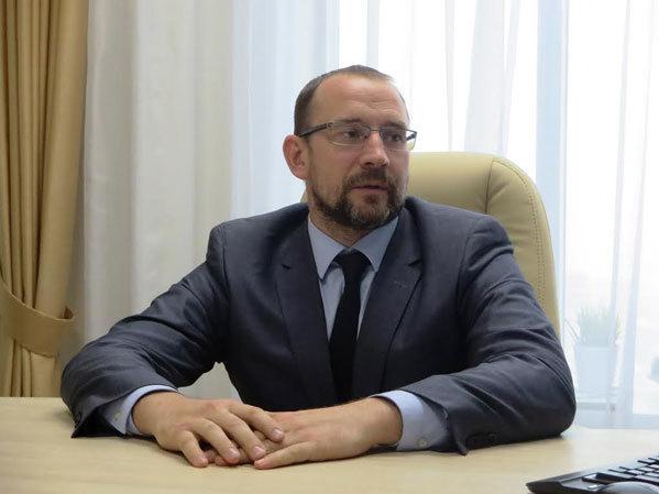 Вегельман Сергей Константинович