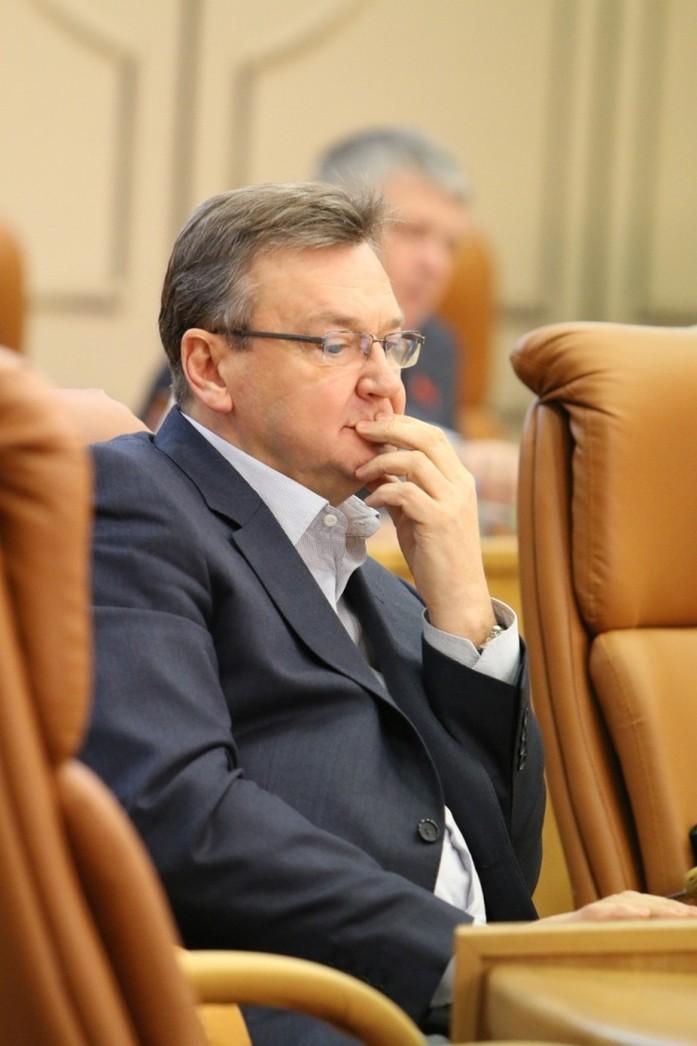 Александр Коропачинский: «Строя слишком много жилья, мы роем себе яму»  3