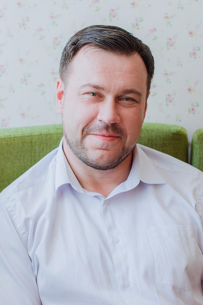 Королев Александр Сергеевич 1