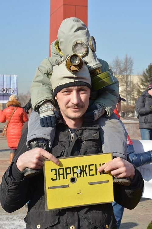 Дым Отечества: почему он накрывает Красноярск   1