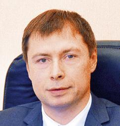 """Андрей Смирнов, директор Сибирской региональной дирекции банка """"Открытие"""""""