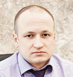 """Станислав Тишуров, директор Новосибирского регионального филиала АО """"Россельхозбанк"""""""