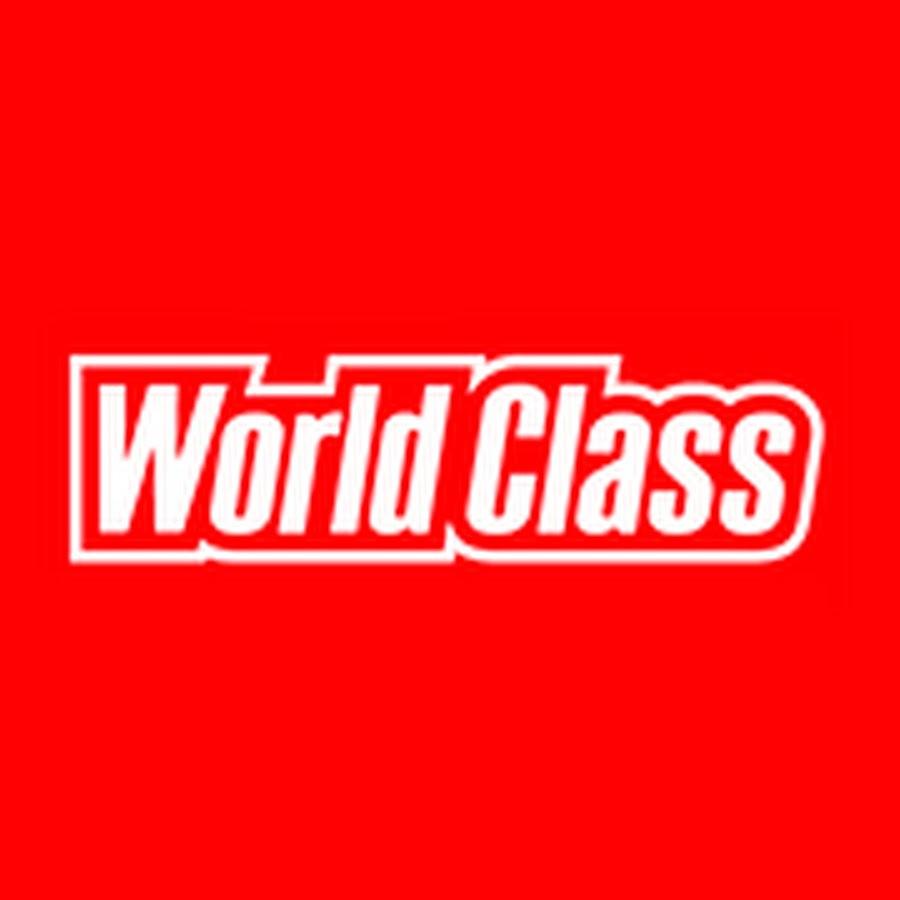 World Class в Екатеринбурге 1