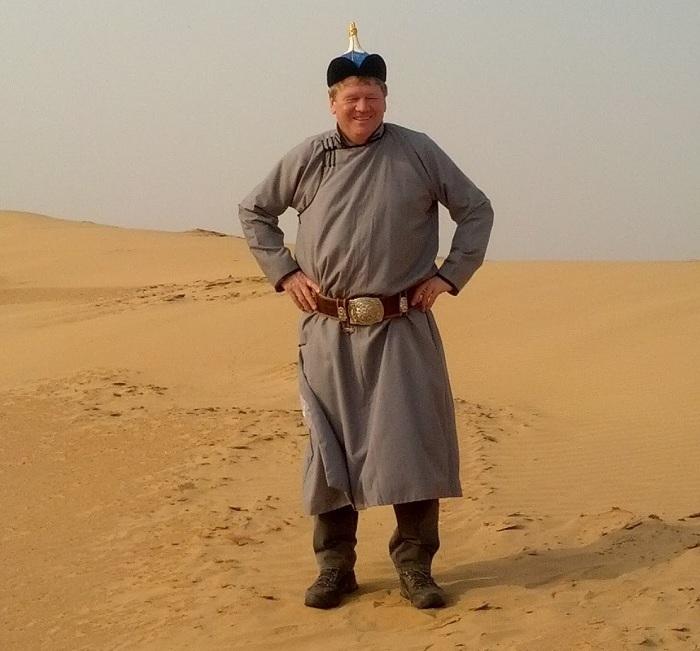 Монголы спрашивают: «Ты действительно планируешь здесь заработать?» — А я уже зарабатываю 2