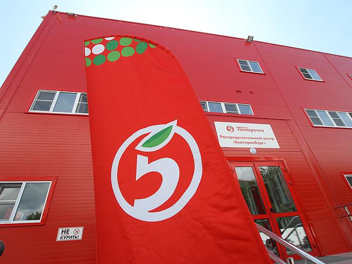 Дворкович открыл два огромных склада X5 Retail Group на Урале. Чего ждать местным сетям? 1
