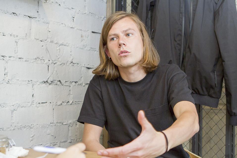 Кравцов Андрей 1