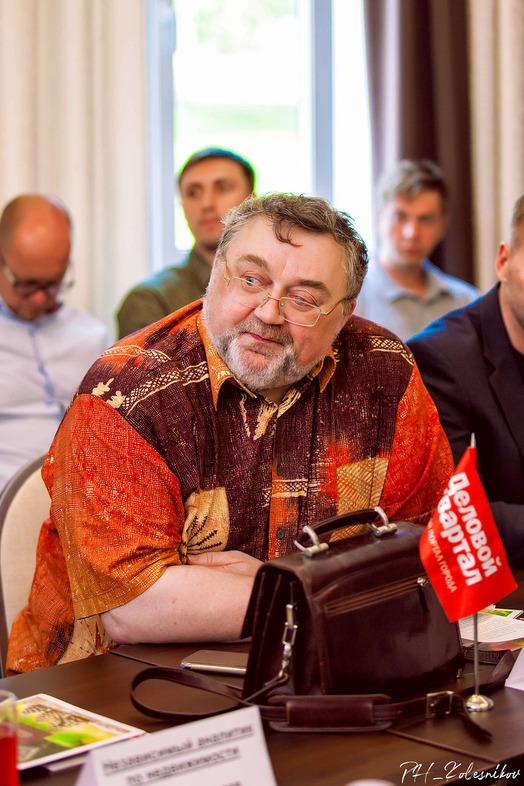 Экспертный совет ДК сформировал список номинаций на «Человека года-2017» 25